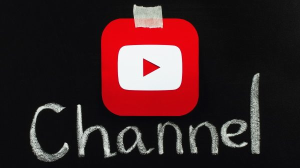 Recensa Youtube Channel